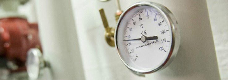 Terzo Responsabile Centrali termiche